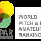1º en el Ranking Mundial de Pitch & Putt