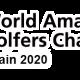 CIRCUITO WORLD AMATEUR GOLF CHAMPIONSHIP 2020