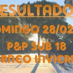 RESULTADOS_TORNEO INVIERNO P&P SUB18