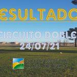 RESULTADOS CIRCUITO DOBLES_II TROFEO CASTELO DE MEDINA
